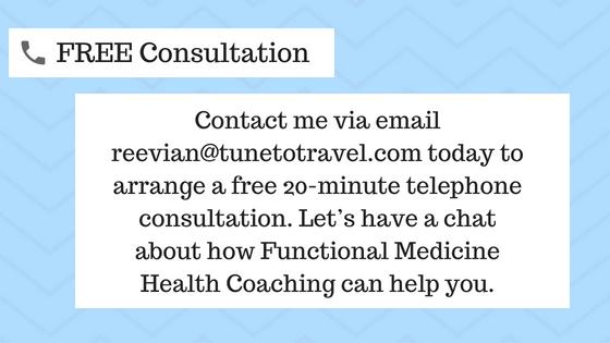 Free Coaching Consultation